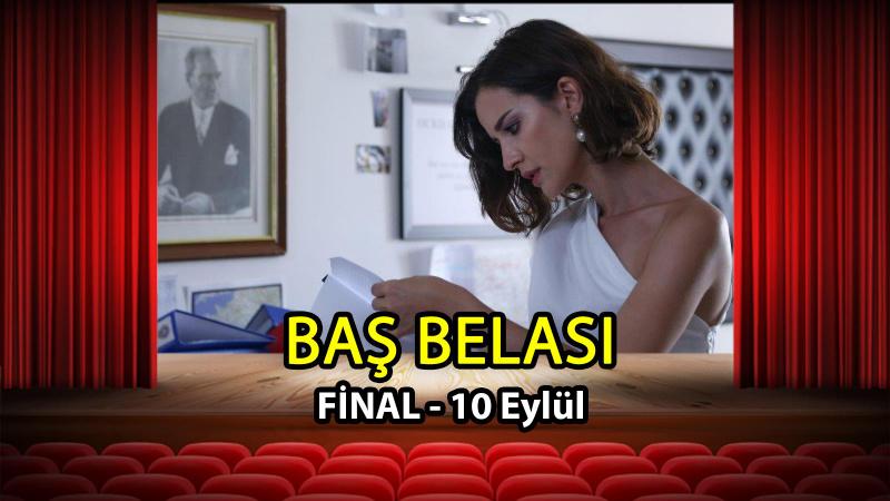 Baş Belası Final Bölümü İzle - 13. Bölüm