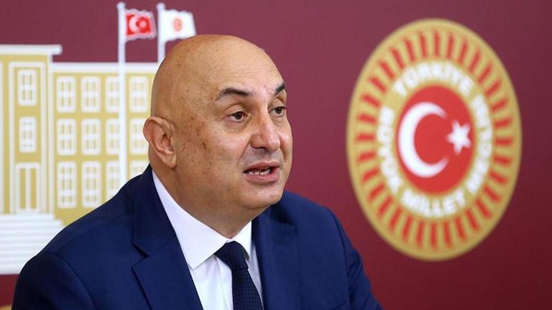 CHP'li Özkoç'tan Millet İttifakı açıklaması
