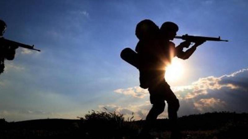 Kırmızı bültenle aranan DEAŞ'lı terörist yakalandı