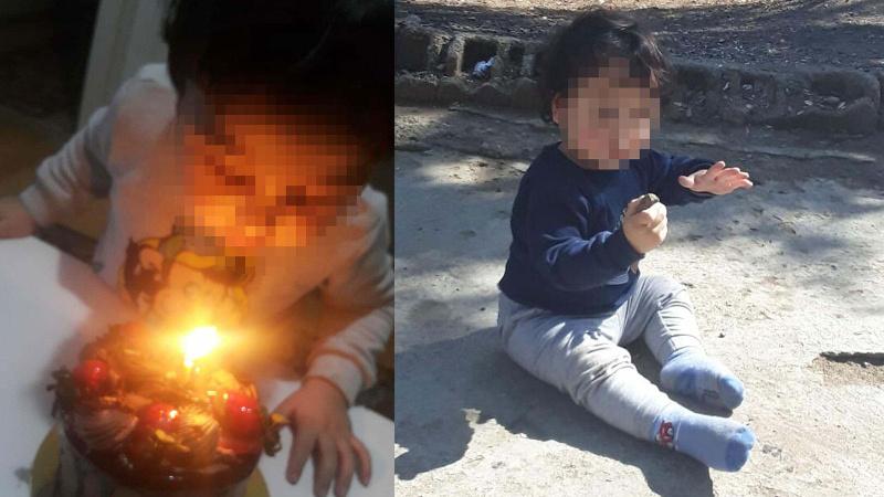 2 yaşındaki oğlu cinsel istismara uğrayan anneye dava!