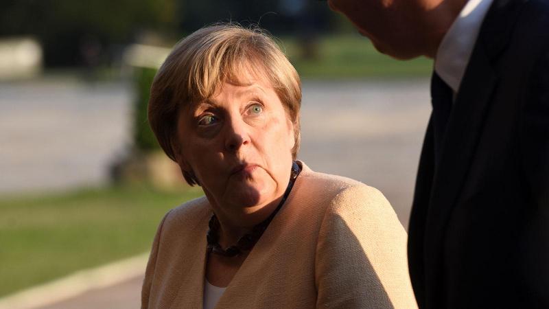 11 Avrupa ülkesi 'Merkel' dedi