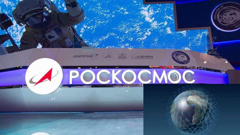 Rusya OneWeb'e ait 34 uyduyu uzaya gönderdi