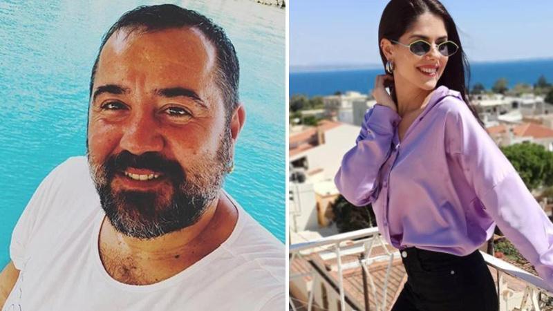 Ata Demirer'den 'aşk' iddialarına yanıt