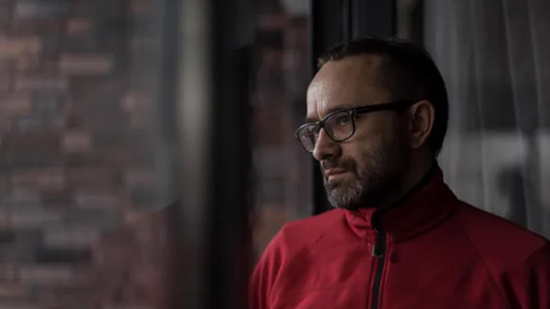 Koronavirüs geçiren ünlü yönetmenin hayati tehlikesi sürüyor