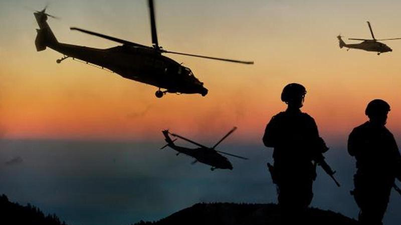 4 PKK'lı terörist etkisiz daha hale getirildi