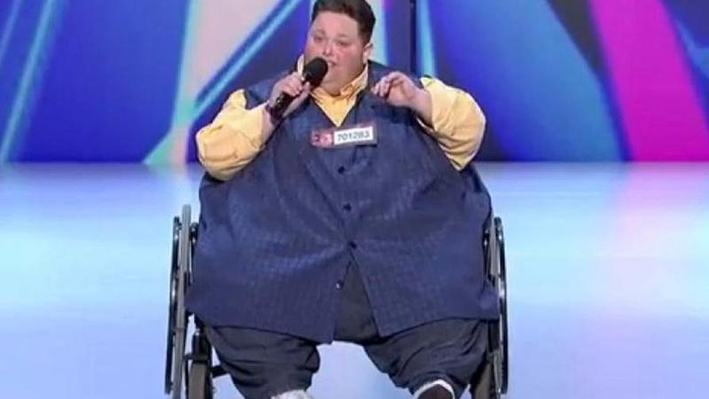 X-Factor yarışmacısı hayatını kaybetti