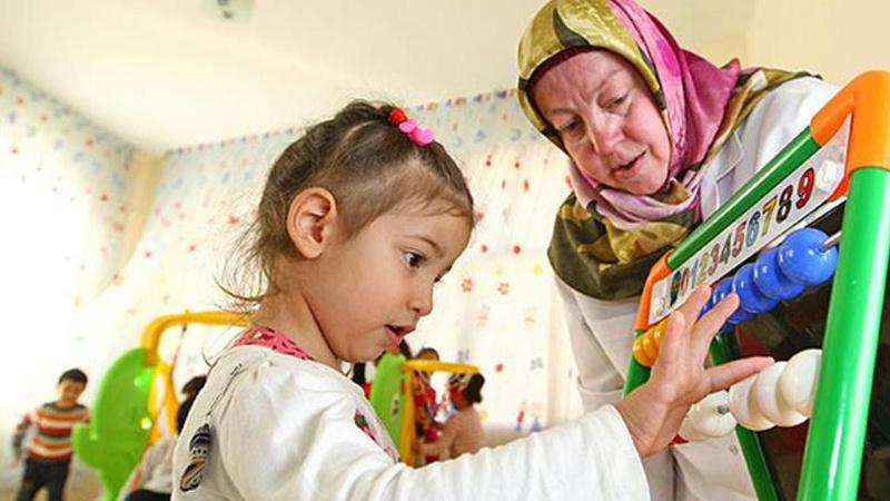 Diyanet'ten 4-6 yaş Kur'an kursları açıklaması