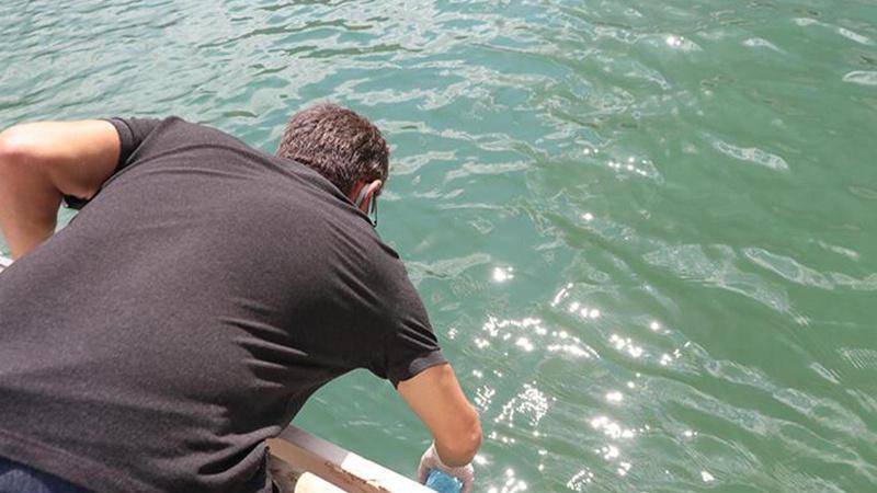 Eğirdir Gölü'nden alınan numune sonuçları belli oldu!