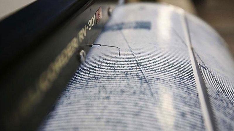 Çin'de şiddetli deprem! Ölü ve yaralılar var