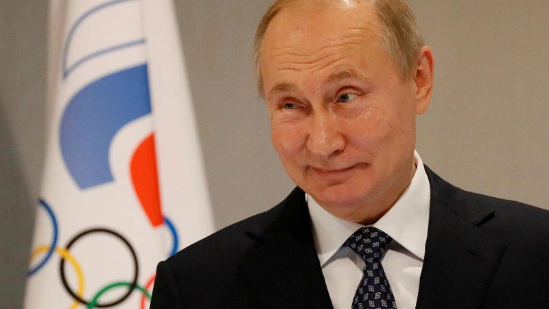 Putin'den ABD'ye 'Pandora'nın kutusu' suçlaması