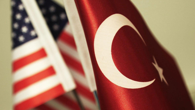 ABD ile Türkiye arasında önemli görüşme