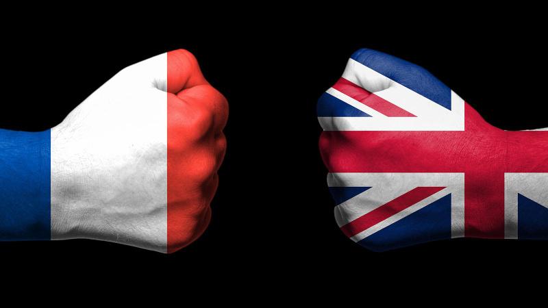 Fransa'dan İngiltere'ye: Kabullenilmiş bir kölelik...