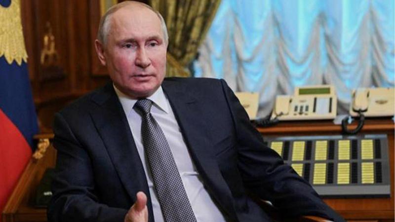 Duma seçimlerinde Putin önde!