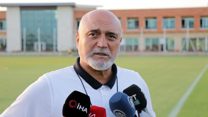Hikmet Karaman'dan Galatasaray maçı yorumu