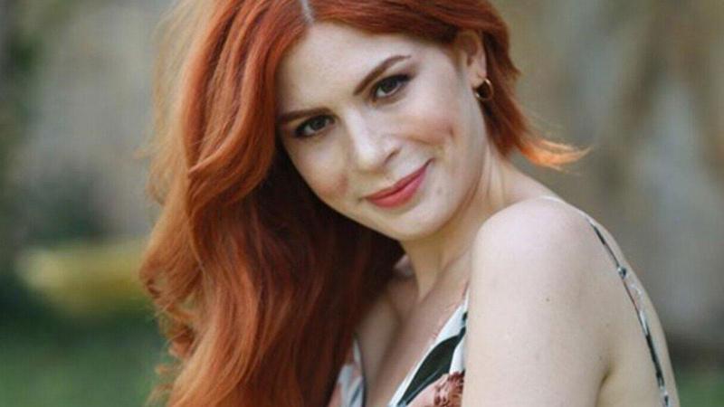 Sadakatsiz'in Bahar'ı kızıl saçlarına veda etti