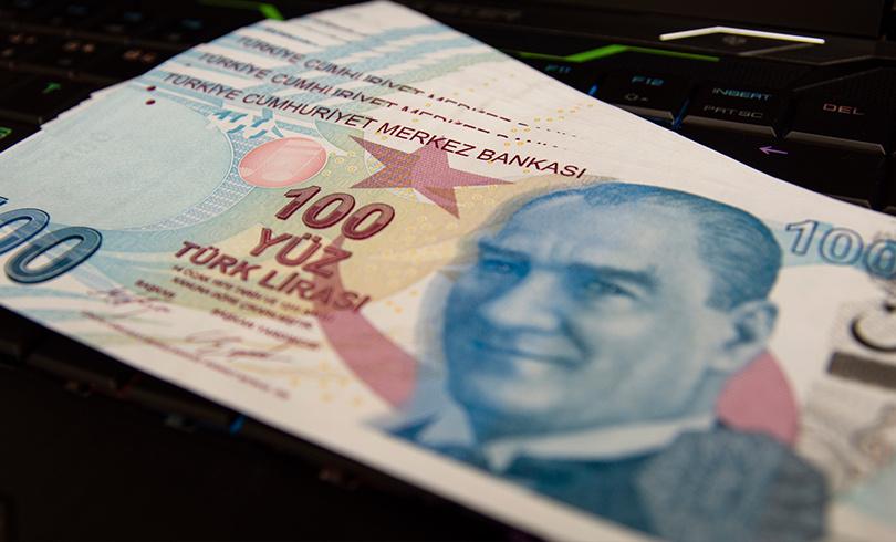 Cumhurbaşkanlığı'na yazı gönderildi: 4 bin lira maaşta 1479 lira kayıp!