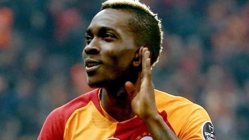Galatasaray, Henry Onyekuru'yu KAP'a bildirdi