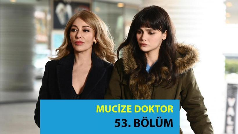 Mucize Doktor 53. Bölüm Full İzle