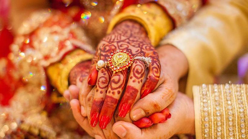 Damat düğünde sorulan soruları bilemeyince düğün iptal edildi!
