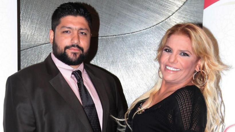 Şarkıcı Kibariye ve eşi Ali Küçükbalçık hakkında şoke eden iddia: Beni dolandırdılar!