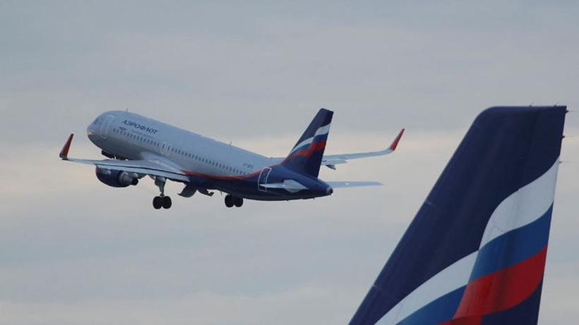 Son Dakika Rusya ile Türkiye arasında uçak seferleri yeniden başlıyor