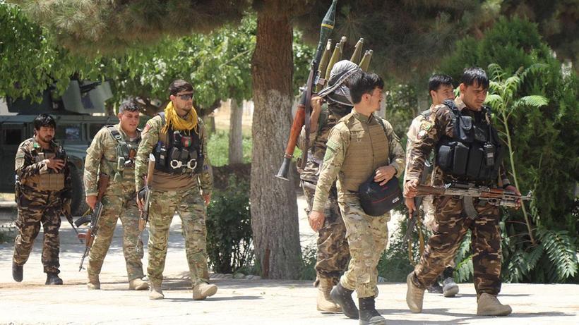 Türkiye'yi de ilgilendiren Afganistan hakkında Rusya'dan kritik açıklama geldi: Sivil savaş çıkabilir!