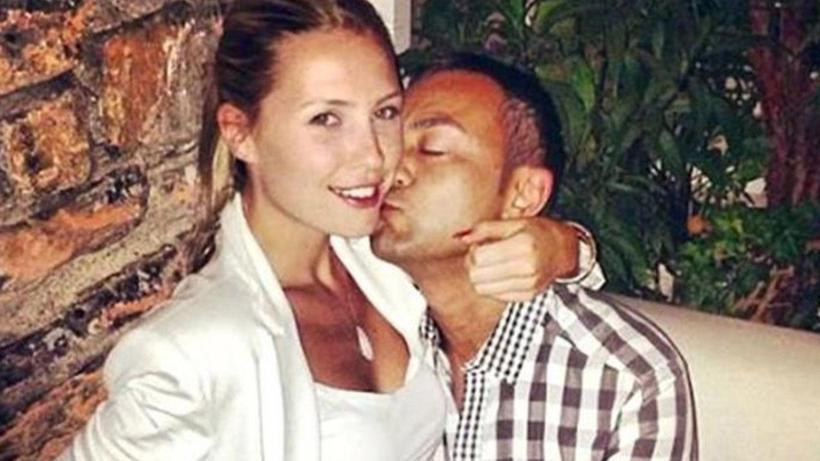 Chloe Loughnan'dan eski eşi Serdar Ortaç'ın olay sözlerine yanıt