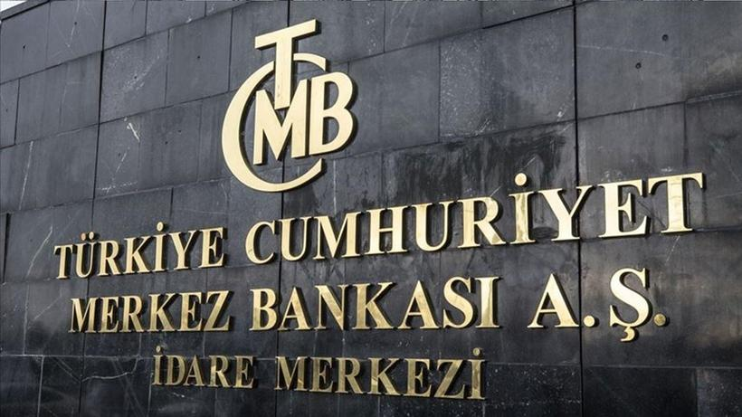 TCMB yılın 3. enflasyon raporunu açıkladı
