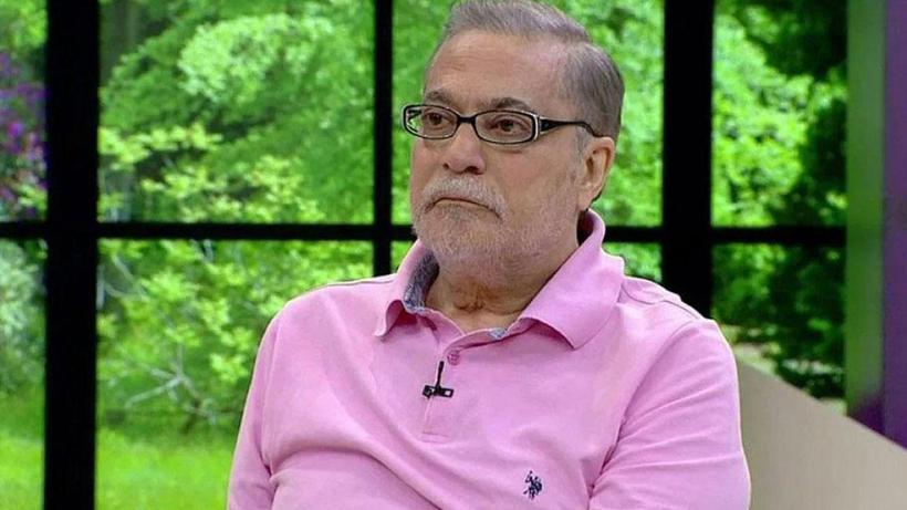 Mehmet Ali Erbil yıllar sonra itiraf etti: 'Babası çok zengin diye evlendim'