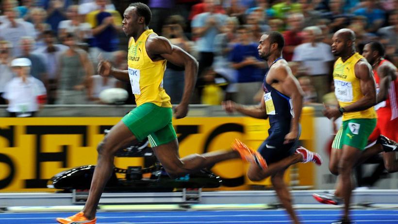 Tokyo 2020 Olimpiyatları Atletizm Erkekler 100 metre final CANLI İZLE