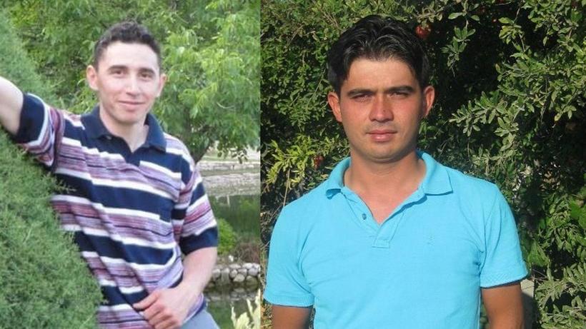 Denizli Acıpayam'da bir kişi kuzenini öldürüp intihar etti