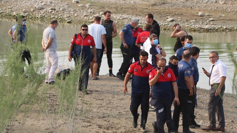 Denizli'de gölette kaybolan çocuğun cansız bedenine ulaşıldı
