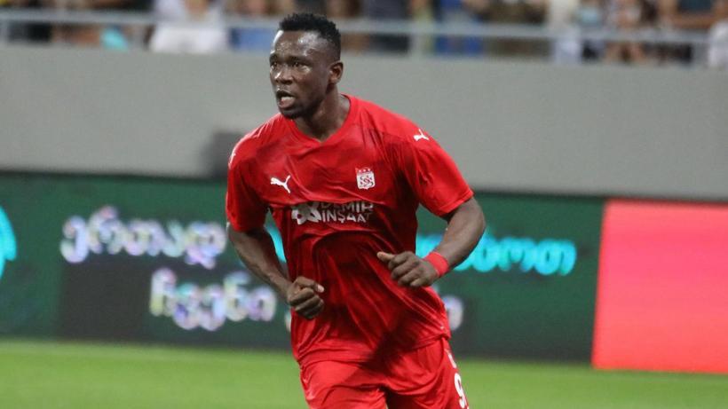 Sivasspor, Dinamo Batumi deplasmanında 90+5'te güldü
