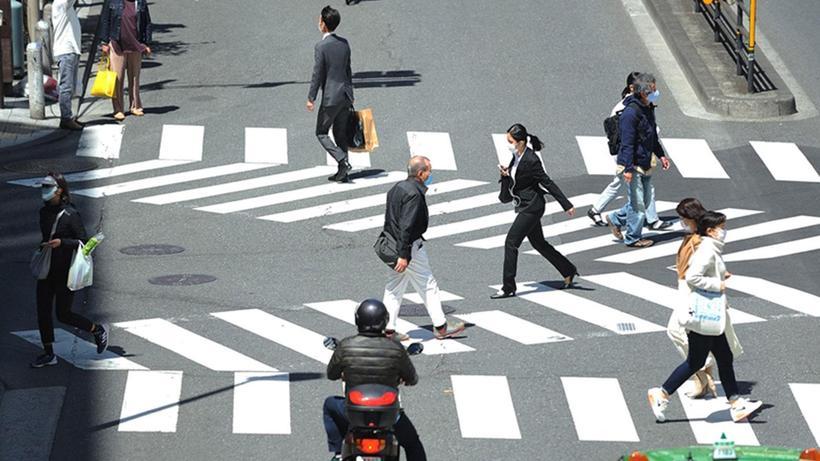 Japonya'dan vatandaşlarına kritik uyarı: Olası saldırılara karşı uzak durun!