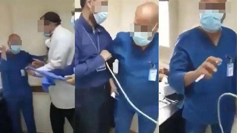 Mısır'da hemşireden köpeğine secde etmesini isteyen doktor gözaltına alındı