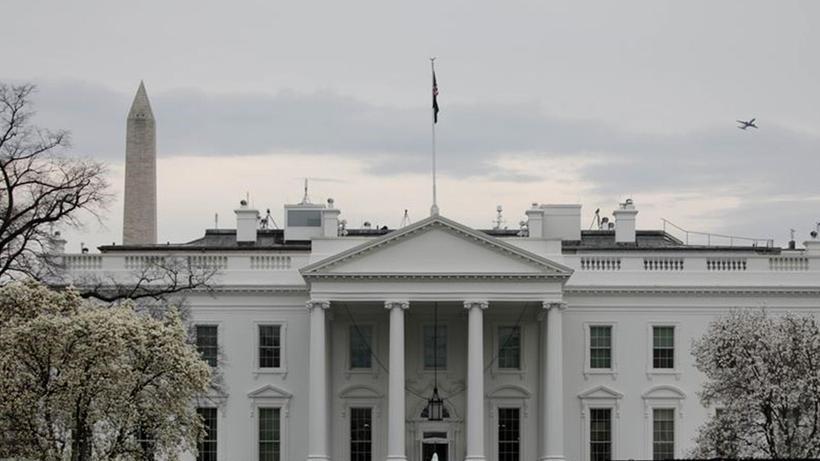 Quad liderleri Beyaz Saray'da bir araya gelecek
