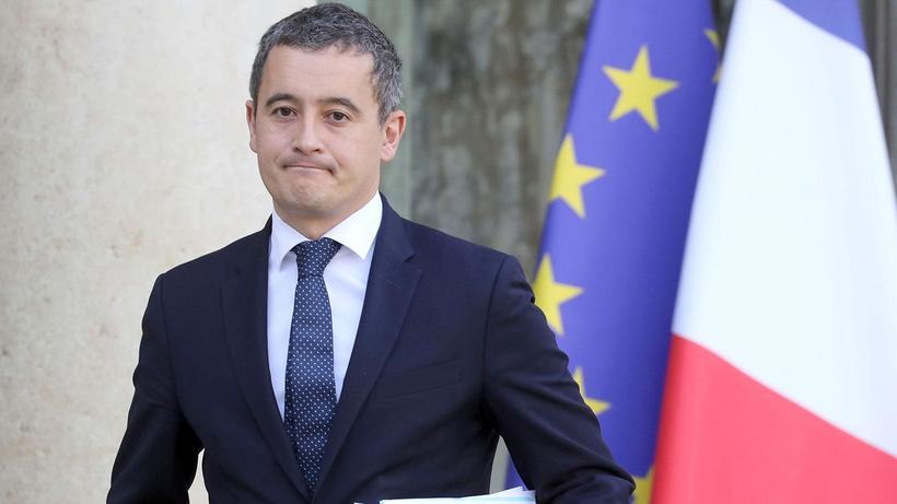 Tecavüzle suçlanan Fransız bakan yargılanmayacak