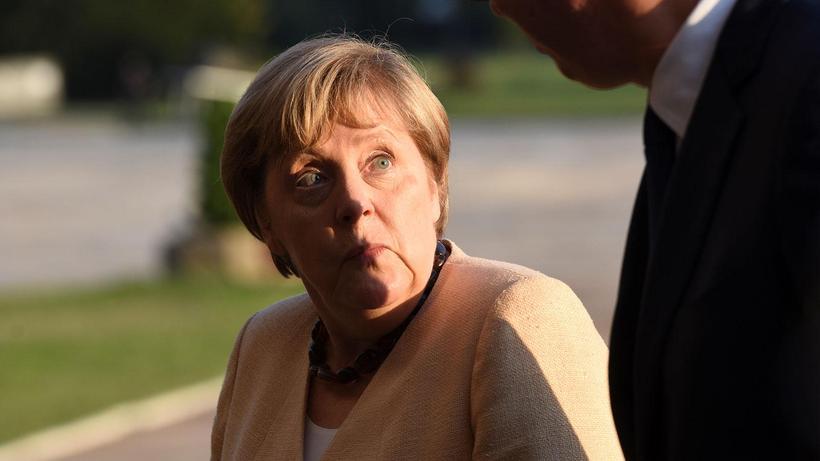 11 Avrupa ülkesinde sonuç 'Merkel' çıktı