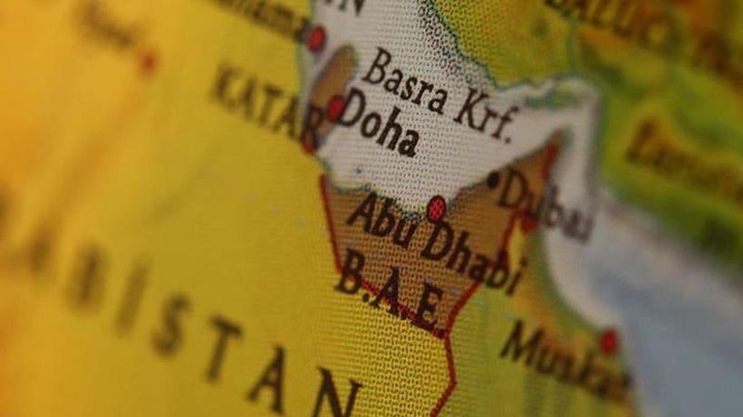 BAE'de 38 kişi ve 15 şirket terör listesine alındı