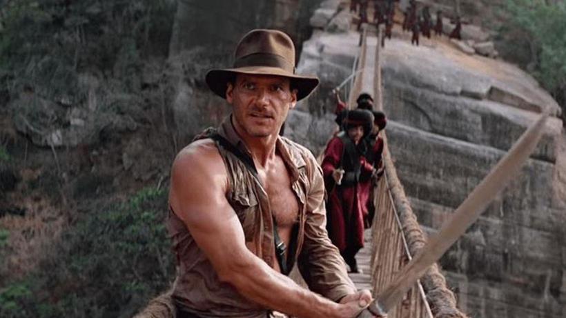 Indiana Jones setinde koronavirüs değil, norovirüs salgını!