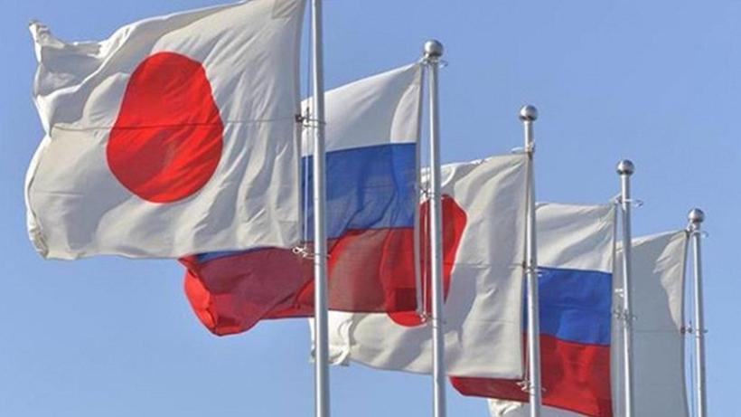 Japonya, Rusya'yı şiddetle protesto etti