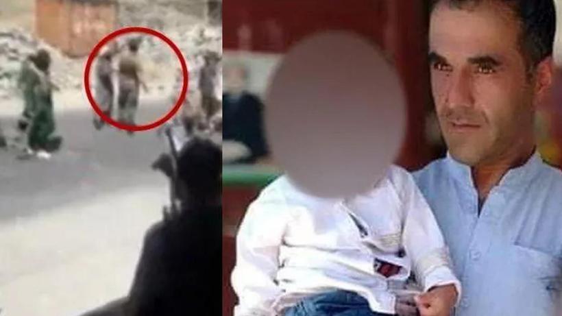 Kan donduran görüntüler ortaya çıktı! Taliban, ele geçirdiği Penşir'de en az yirmi sivili öldürdü