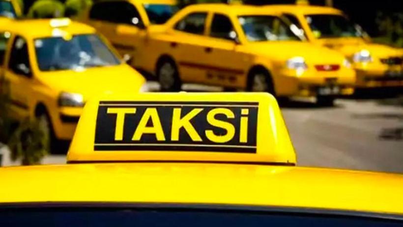 Taksilerde tarife değişikliğinde uzun kuyruklara çözüm