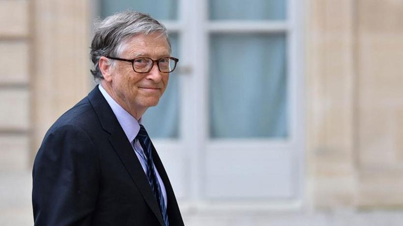 Virüs hakkında ilk açıklama yapan kişilerden olan Bill Gates'ten yeni pandemi uyarısı