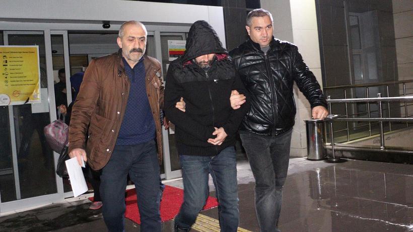 Zonguldak Ereğli'de yaşanan cinayete ilişkin davada küfür indirim sebebi sayıldı, ceza 25 yıldan 15 yıla düşürüldü