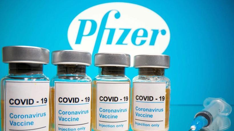 Pfizer aşıları da sorunlu çıktı: Şişelerde yabancı madde saptandı