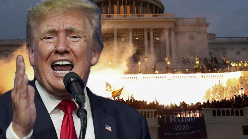Trump'la ilişkili 4 kişi ifadeye çağrıldı