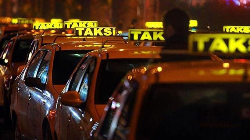 İBB'nin taksi teklifi 9. kez UKOME'ye sunuluyor! İBB'den İstanbul taksi için el kaldırıyor kampanyası