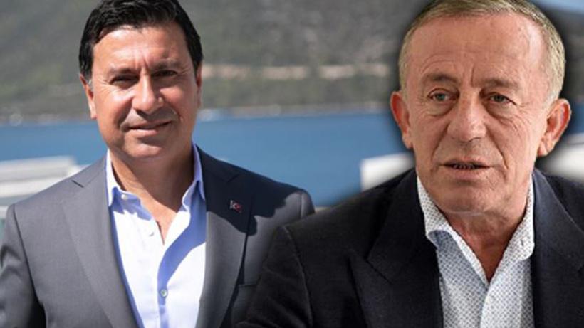 Bodrum Belediye Başkanı'ndan Ali Ağaoğlu'na tepki