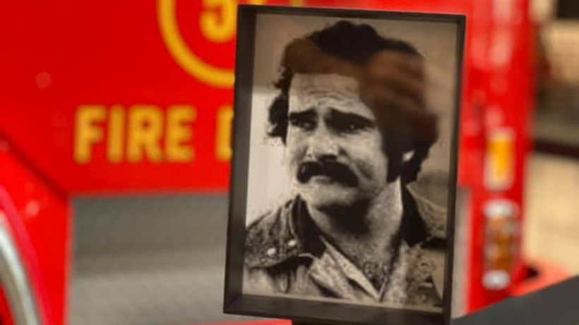 Ünlü aktör Tim Donnelly 77 yaşında hayatını kaybetti